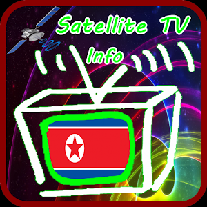 North Korea Satellite Info TV