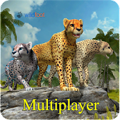 Download Cheetah Multiplayer APK on PC