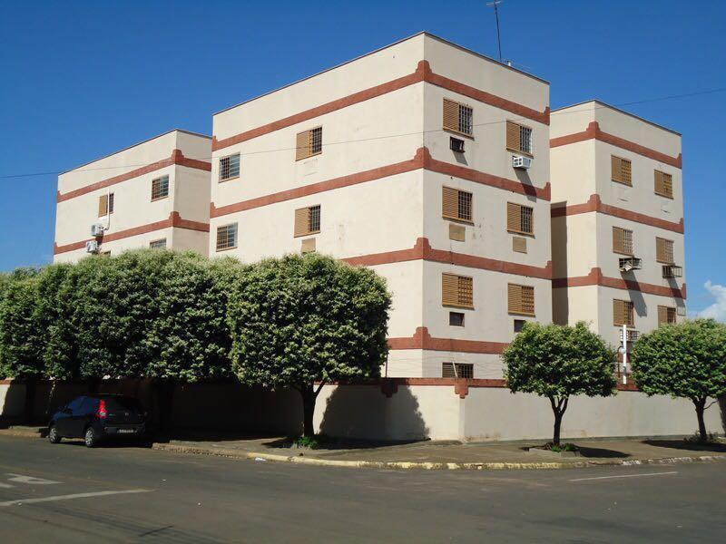 Apartamento à venda, Vila Nova, Três Lagoas - AP0147.