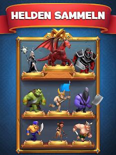 Castle Crush: Strategiespiele - Kostenlose Spiele android spiele download