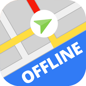 Offline Maps & Navigation Online PC (Windows / MAC)