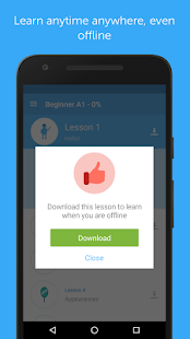 Download busuu - Easy Language Learning APK for Android Kitkat