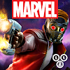 Guardians of the Galaxy TTG v1.08 Apk + Mod Unlocked + Data Android