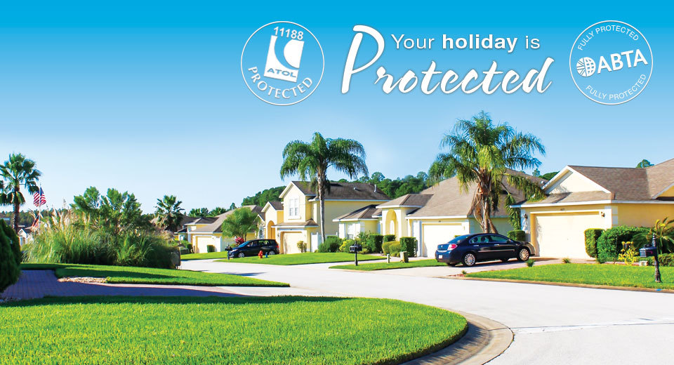 Your holiday is Protected - ABTA The Travel Association, ATOL