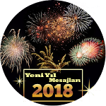 2018 Yılbaşı Mesajları Icon