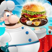 Game Cooking Games Restaurant Diner apk for kindle fire