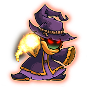Magic Rampage APK Cracked Download