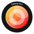App Camera FV-5 Lite APK for Kindle