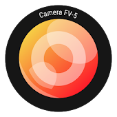 Download Full Camera FV-5 Lite  APK