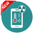 App Device Heat Cooling Master APK for Kindle