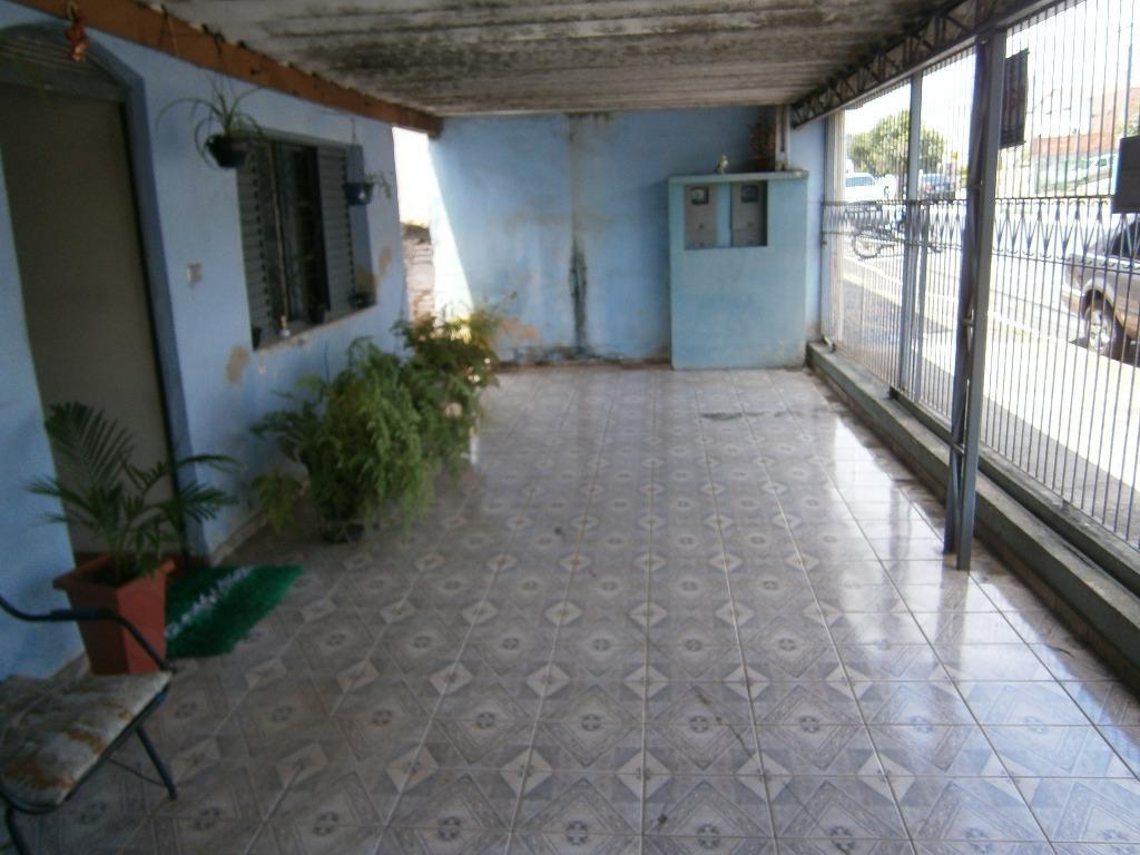 Casa residencial à venda, Vila Oliveira, Santa Bárbara D'Oes...