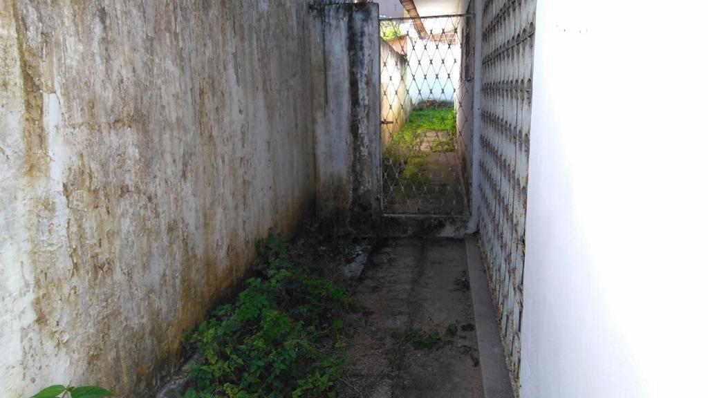 Área residencial à venda, Jardim 13 de Maio, João Pessoa.
