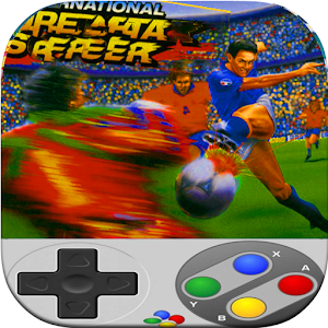 Code International Superstar Soccer (Iss)