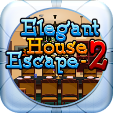 Elegant House Escape