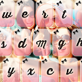 Cute Pic Keyboard with Smileys