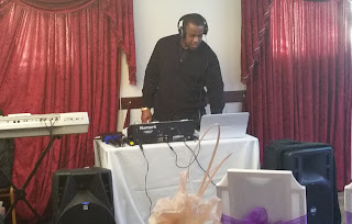 ONE OF OUR PROFESSIONAL AND ENTERTAING DJs. DJ BODDY