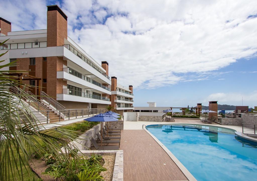 Apartamento residencial à venda, Centro, Bombinhas.