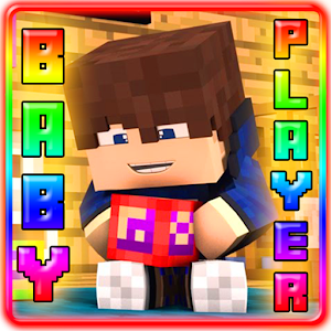 Baby Player Addon for MCPE For PC