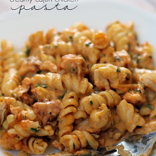 Low Fat Creamy Chicken Pasta Recipes