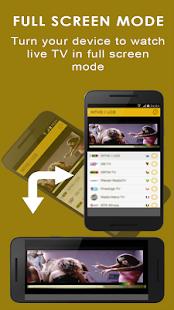Download Watch Live TV & Online Radio APK on PC