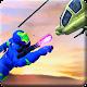 Flying Iron Hero: Helicopter Shooting Tank Battle