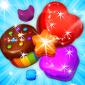 Game Cookie Crush Match 3 Casual 1.0 APK for iPhone