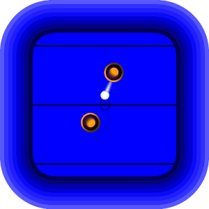 Download Miniature Air Hockey Free For PC Windows and Mac