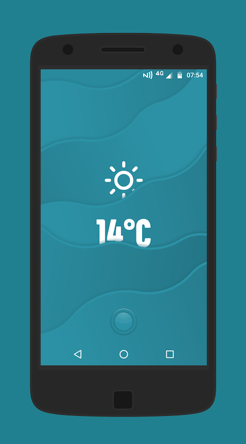 YKP for KLWP Screenshot 0