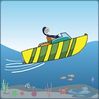 Swim Run For PC (Windows And Mac)
