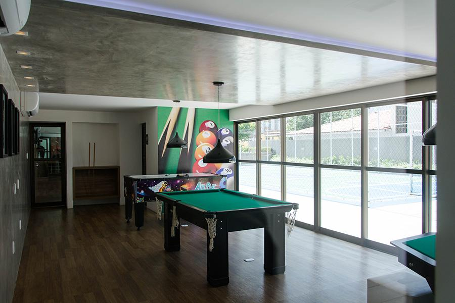 Apartamento com 2 dormitórios à venda, 60 m² por R$ 370.000 - Bessa - João Pessoa/PB