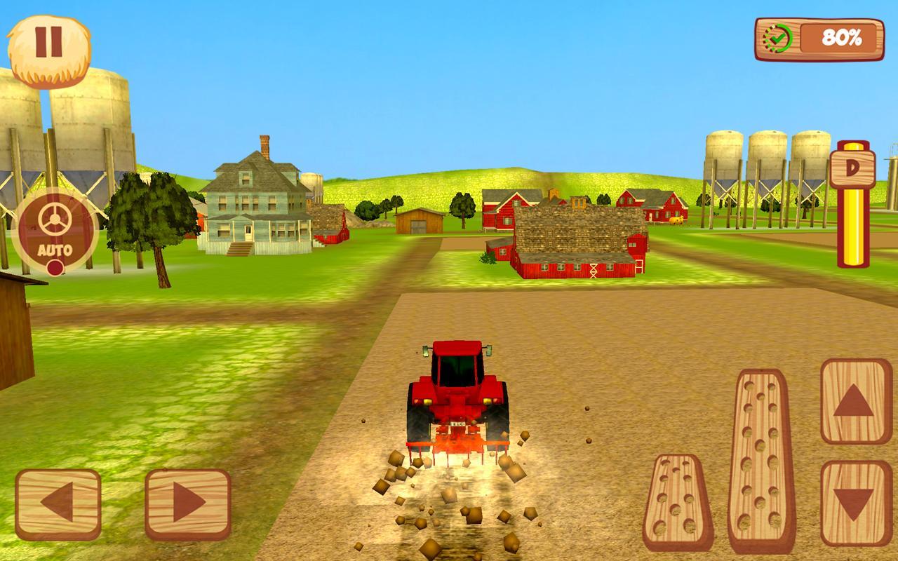 amerikanischer landwirt best farming harvesting sim android spiele download. Black Bedroom Furniture Sets. Home Design Ideas