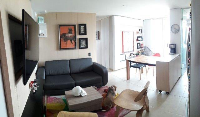 apartamento en venta suramerica 594-20525