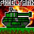 Pixel Tanks - Battlefield APK for Bluestacks
