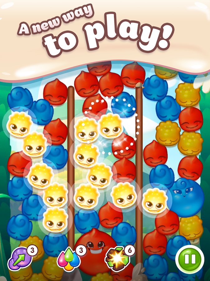 Jelly Splash Pop Screenshot 5