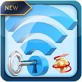 Wifi password hacker Simulator APK for Bluestacks