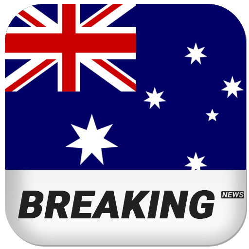 Breaking News Australia (app)