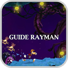 Guide for Rayman Classic
