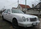 продам авто Mercedes E 220 E-klasse (W210)