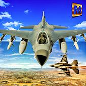 Game War Fighter: Air Jet APK for Kindle