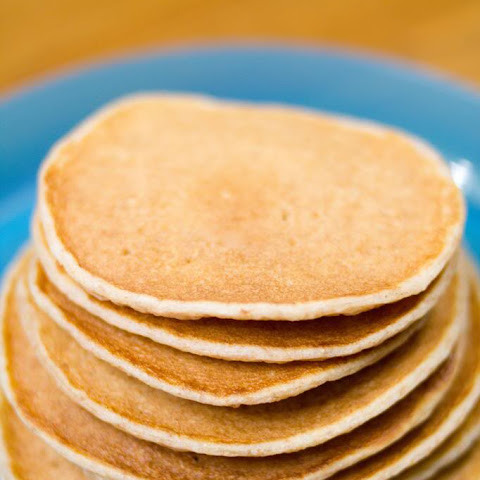 Yogurt Pancakes - Make Ahead and Freeze