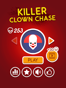 Crazy Clown Chase APK