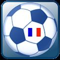 Ligue 1 APK for Bluestacks