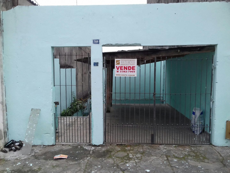 Casa 2 Dorm, Jardim Santa Cecília, Guarulhos (SO1134) - Foto 2