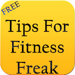 Tips For Fitness Freak APK Image