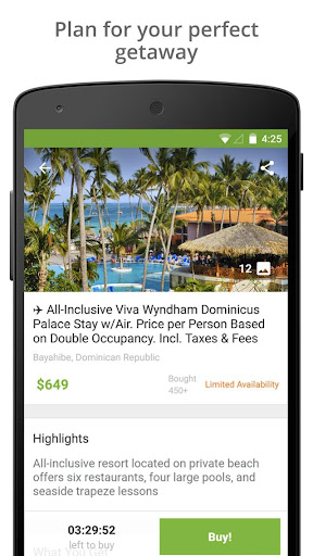 Groupon - Shop Deals & Coupons For PC