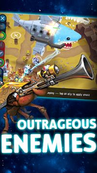 OTTTD apk screenshot