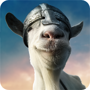 Goat Simulator MMO Simulator For PC