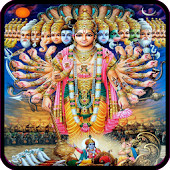 Download Vishnu Sahasranamam Audio APK for Android Kitkat
