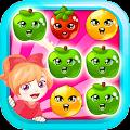 Game Juice Splash: Farm Journey APK for Kindle