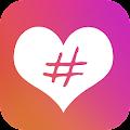 App Tags for Instagram Likes & Followers APK for Windows Phone